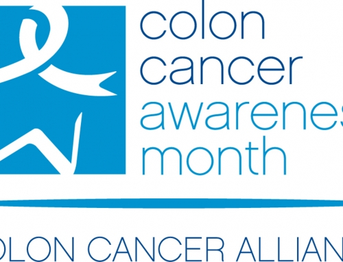 Colon Cancer Month